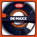 Pochette De Maxx Long Player 27