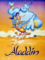 Affiche Aladdin