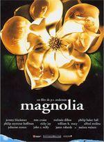 Affiche Magnolia