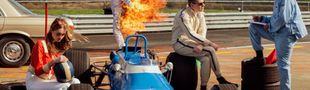 Pochette Grand Prix