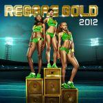 Pochette Reggae Gold 2012