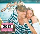 Pochette Knuffelrock 2012 – Jubileum‐Editie