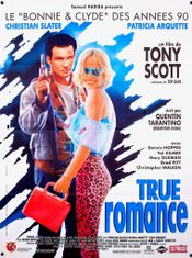 Affiche True Romance