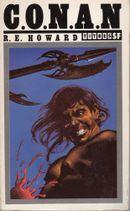 Couverture Conan