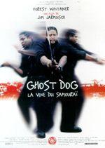Affiche Ghost Dog : La Voie du samouraï
