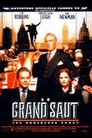 Affiche Le Grand Saut