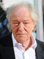 Photo Michael Gambon