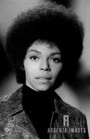 Photo Rosalind Cash