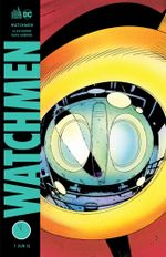 Couverture Watchmen, tome 7