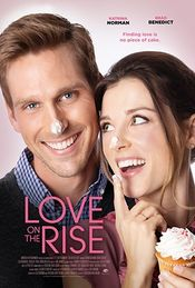 Affiche Love on the Rise