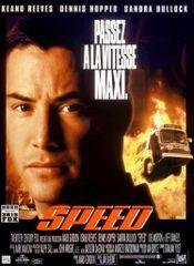 Affiche Speed