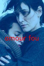 Affiche Amour fou