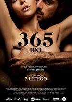 Affiche 365 jours