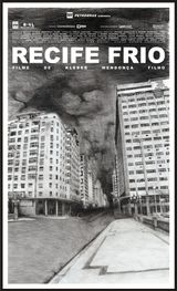 Affiche Recife Frio