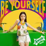Pochette Be Yourself (Single)