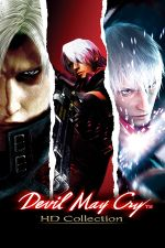 Jaquette Devil May Cry HD Collection