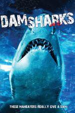 Affiche Dam Sharks