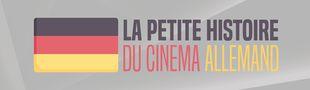 Cover LA PETITE HISTOIRE DU CINEMA ALLEMAND
