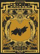 Couverture Dracula (Édition Prestige)