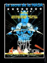 Affiche Space Connection