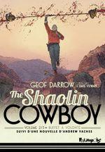 Couverture Buffet à volonté - The Shaolin Cowboy, tome 2