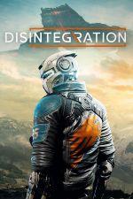 Jaquette Disintegration