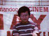 Affiche Manila... A Filipino Film