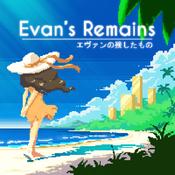 Jaquette Evan's Remains