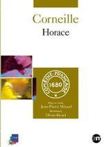 Affiche Horace