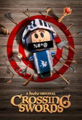 Affiche Crossing Swords