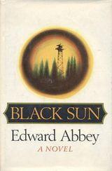 Couverture Black Sun