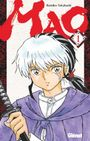 Couverture Mao, tome 1