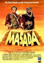 Affiche Masada