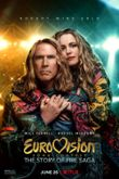 Affiche Eurovision Song Contest: The Story of Fire Saga