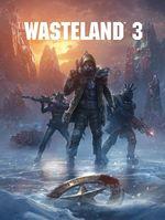 Jaquette Wasteland 3