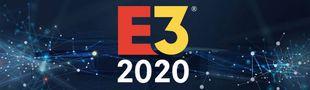 Cover E3 2020 (édition quarantaine)