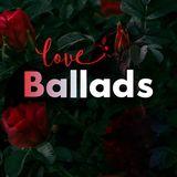 Pochette Love Ballads