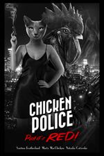 Jaquette Chicken Police