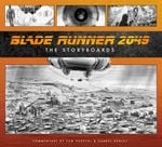 Couverture Blade Runner 2049 : The Storyboards