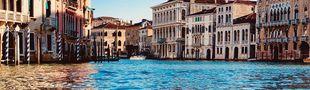 Cover Les meilleurs films se déroulant à Venise