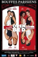 Affiche Open Bed