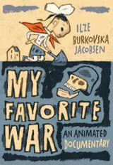 Affiche My Favorite War