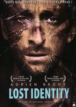 Affiche Lost Identity