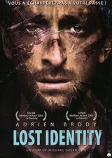 Affiche Lost Identity