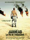 Affiche Jarhead, la fin de l'innocence