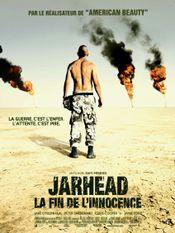 Affiche Jarhead : La Fin de l'innocence