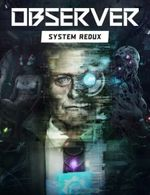 Jaquette Observer: System Redux