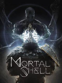 Jaquette Mortal Shell