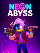 Jaquette Neon Abyss