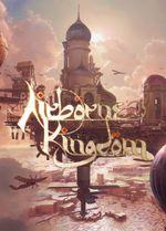 Jaquette Airborne Kingdom